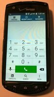 Kyocera Brigadier E6782 16GB Black (Verizon) Smartphone (GSM+CDMA) 1 Crack