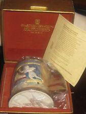 Beswick Royal Doulton Christmas Carol Tankard The First Ghost Visits 1975  Mug