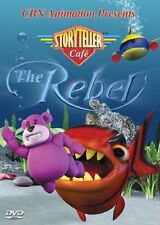 Storyteller Cafe: The Rebel [DVD] [2007]