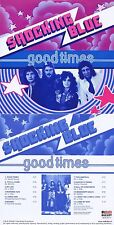 """Shocking Blue """"Good times"""" dodici-Song-opera di 1974! UNGHIE NUOVO CD!"""