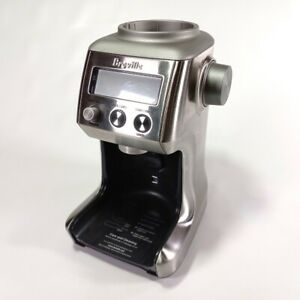 Parts or Repair Breville The Smart Coffee Grinder Burr BCG820BSSXL Motor Only