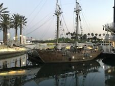 42 FT. SMALL PIRATE SHIP
