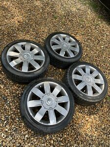"""Renault Clio 182 Cup 172 Wheels Williams 16"""" Track Race 4x100"""