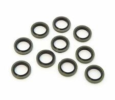"Brake Fitting Banjo Bolt Sealing Washers 3/8"" 10mm 10 pack"