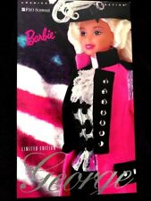 Limited Edition Barbie George Washington FAO Schwartz Beauties Collection