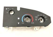 NEW OEM Ford A/C Heater Control Panel F8UZ-19980-AA E-150 E-250 E-350 1998-2004