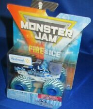 MONSTER JAM SPECIAL EDITION FIRE & ICE NORHTERN NIGHTMARE WALMART EXCLUSIVE 2020