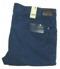 Pionier ® Stoffhose Thomas W56 L34 ( 36 deutsch ) Stretch Blau 5670.60 - 2.Wahl