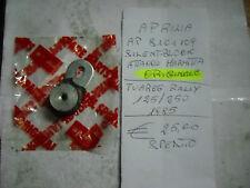 APRILIA SILENT BLOCK ATTACCO MARMITTA ORIGINALE TUAREG RALLY 125 250 AP8101109