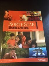 Northstar Reading and Writing 1 With Myenglishlab by John Beaumont Paperback Boo