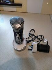 Philips Speed XL Three Head Shaver With Docking Station Rechargeable