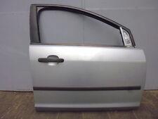 Ford Focus II DA3 Tür vorne rechts Beifahrertür Silber D1 Cosmic Silber