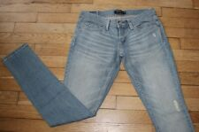 LEVIS 524 Jeans pour Femme W 29 - L 32 Taille Fr 38 TOO SUPERLOW (Réf# Y099)