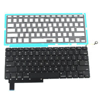 """New Keyboard + Backlit For Macbook Pro Unibody A1286 15"""" 2009 2010 2011 2012 US"""