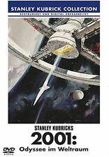 2001: Odyssee im Weltraum von Stanley Kubrick | DVD | Zustand sehr gut
