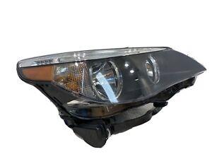2004 2005 2006 2007 BMW 5 Series 525i 530i 545i Halogen Headlight OEM Passenger