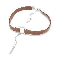 Boho Multi-Layer Choker Necklace Chain Strand Lariat Multilayer Bohemian Charm