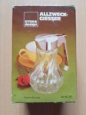 Honigspender, Milchspender, Allzweckgießer, Stoha Design, Made in Germany ...