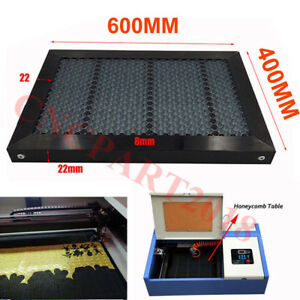 400*600mm Honeycomb Work Bed Table Platform for CO2 Laser Engraving Cutting CNC