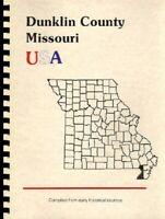 "MO DUNKLIN COUNTY KENNETT MALDEN 1888 ""History of Southeast Missouri""  BIOGRAPHY"