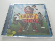 Disney - Camp Rock (CD Album) Used Very Good