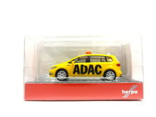 Herpa 093767 VW Touran ADAC Straßenwacht 1:87 Neu