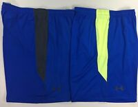 Men's Under Armour Heatgear Loose Fit Athletic Shorts Size 3XL