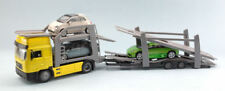 Man F2000 Transporter Truck with 3 Cars 1:43 Model 15865 NEW RAY