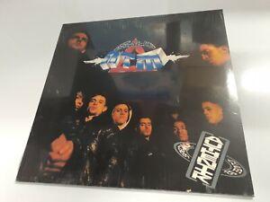 Vinyl 33T - Suprême NTM - Authentik - Neuf Sous Blister