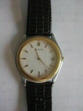 BULOVA 98H51 Wrist Watch for Men