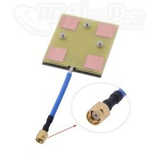 Antenna Patch RP-SMA 5.8GHz 14dBi Directional 5.8G 14DB FPV RC Boscam