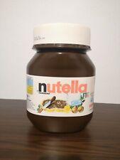 Barattolo Nutella 5 Kg