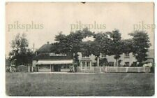 More details for old postcard earwickers general stores outwood redhill surrey vintage 1905-10
