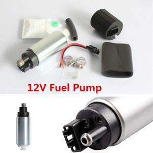 12V Car WALBRO GSS342 255LPH High Pressure Electric Fuel Pump Diesel Pump Kit