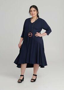ts Taking Shape  Dress Size MP Jane Bamboo style NWT