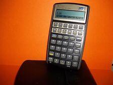 HP 17 BII+ CACULATRICE FINANCIERE  - CALCULATOR -