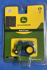 ATHEARN 7700 JOHN DEERE MODEL B TRACTOR - 1:87 HO  RTR -Factory Sealed *NEW*