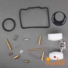 Carburetor Repair Rebuild Kits for kawasaki KLT110 KLT 110 Carb 84-86