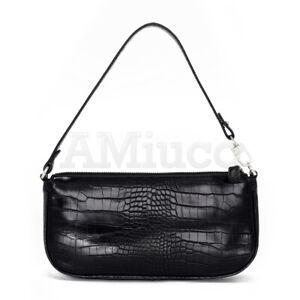 Retro 90s shoulder bag Casual baguette bag stylish shoulder bag handbag satchel