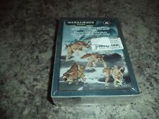 Space Wolves Fenrisian Wolf Pack Warhammer 40k 40,000 Games Workshop Model New!