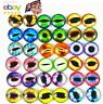 50 EYE GLASS CABOCHONS 6mm-CAT/DRAGON EYES-FLATBACK/JEWELLERY/GEM-CABOCHON-PAIRS