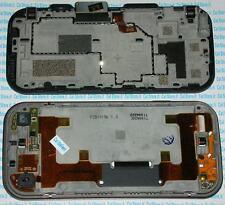 Flex Flat cavo per Nokia N97 mini+camera fotocamera + cover centrale supporto
