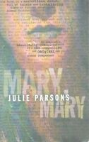 Mary, Mary - Julie Parsons #Z124
