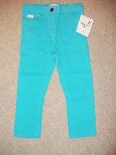 Jeans bleu pour fille de 2 à 3 ans