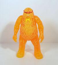 "2002 10,000 Volt Ghost Electric Monster 5.25"" Action Figure Scooby-Doo Villain"