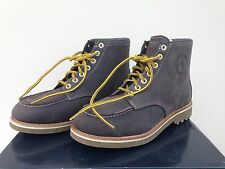 Ralph Lauren Lace-up Boots in Brown MARVIN A86Y0300RF001 - UK 9 / EU 43