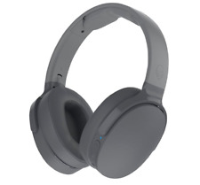 Skullcandy HESH 3 Wireless Over-the-Ear w/ Mic Headphones-Refurb-GRAY
