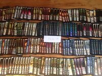 MTG Collection - Booster Repack Lot - 1x Mythic Rare Uncommon Commons Land NM/M!