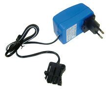 New Original Peg Perego 12volt Battery Charger - 12 / 12ah Replacement Part