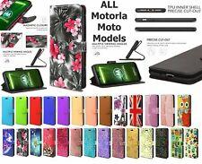 For Motorola G G2 G3 G4 G5  G6 G7  E1  E5 PLAY E4  X4   MOTO C Phone  Case Cover